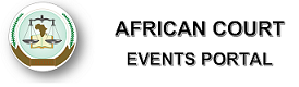 African Court Events